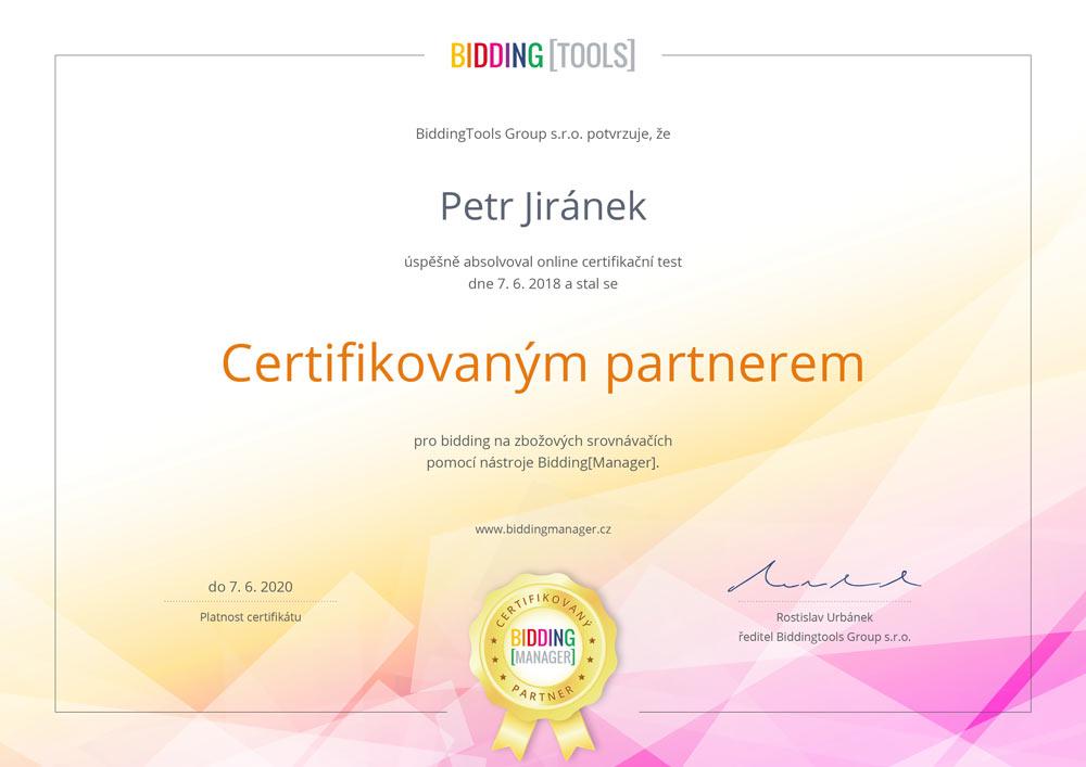 certifikovany-partner-bidding-manager-petr-jiranek