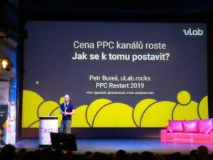 Cena PPC kanálů roste. Jak se k tomu postavit? – Petr Bureš