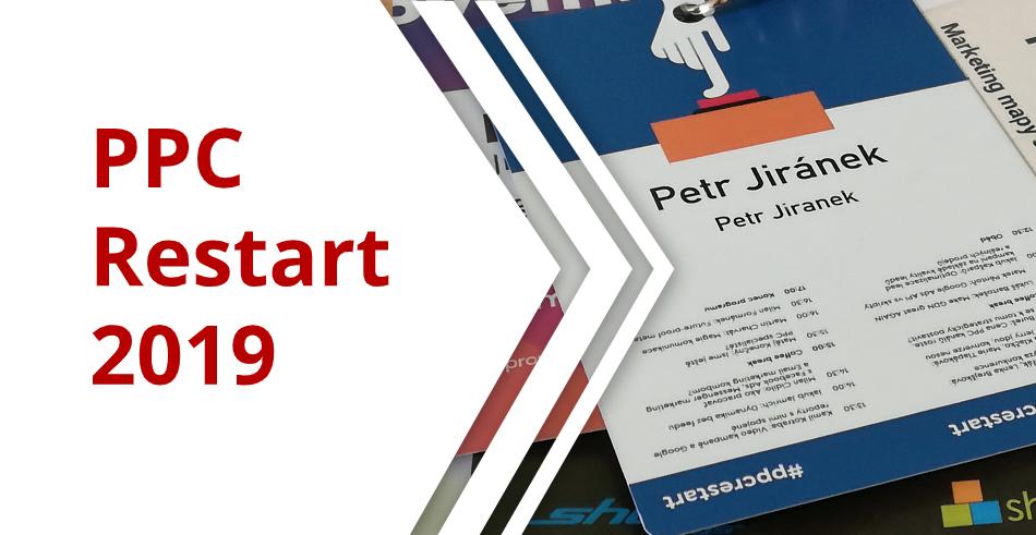 PPC Restart 2019